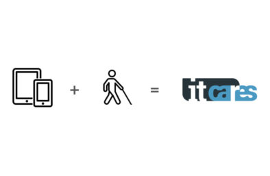 Mobile apps + disabled = ITCares